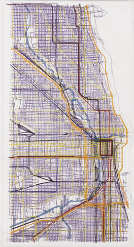 Matthew Picton: Chicago