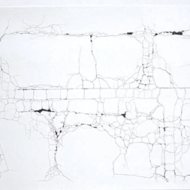 Road surface Drawing